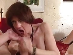 Mature 45yo Rough Fucking And Anal