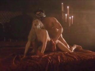 Blonde Cheating movie: Violador enmascarado hace suya a rubia indefensa