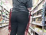 Candid PAWG