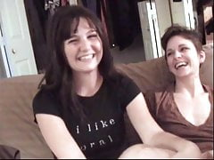 Chloe Camilla e Clarabelle - HQ