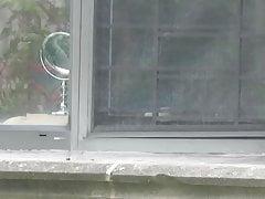 Nachbarn von Fenstern über Streeet 3