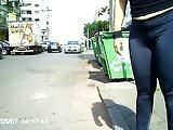 de legging rebola muito (big ass in legging) 075