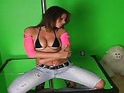 Girl Caught on Webcam - Part 51
