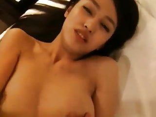 Asian Pov Chinese video: Amateur Cute Taiwanese