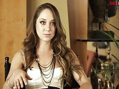Episode 1 BTS 21 - Get To Know Remy LaCroix