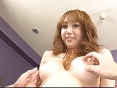 Yuki Mizuho Shows Amazing Skills - More At Pissjp.com