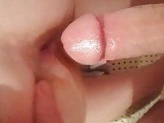 Baiser le petit cul