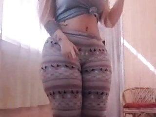Black Big Ass Webcam video: LAURA-GITANA GUARRA MEGA MUSLONA CULONA CADERONA