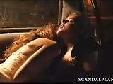 Chloe Grace Moretz Lesbian Scene On ScandalPlanet.Com