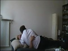 MASSAGE TURNS FALSCH ... !! asiaNaughty