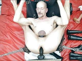 .enjoy again... sling... dildo....