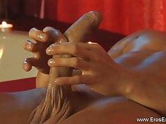 Uczenie się, jak sam masaż jest najlepszy