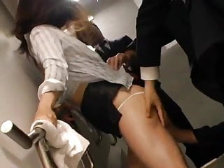 Used At The Office Sex For video: secretaries used for sex at the office