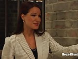 The Education of Adela: Whipping And Training Lesbian Slave