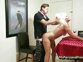 .Ms Paris and Her Amateur Theater-The Boss's Wife.