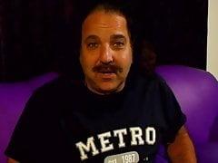Kandi Cox - Ron Jeremy auf der Lose # 4