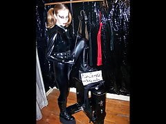 Teen Mistress FEMDOM BDSM