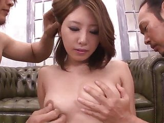 Asian Japanese Teen video: Mariru Amamiya likes her dicks prop - More at 69avs.com