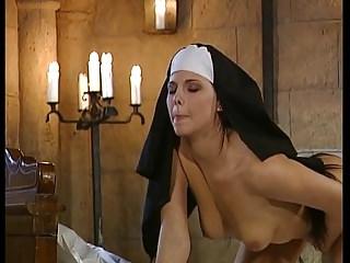 Vintage video: Nuns 75