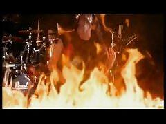 Eles estão no fogo!