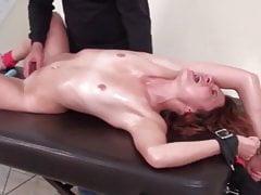 Orgasmo Torure