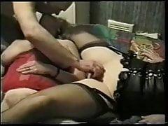Amateur - UK Matures Strap On & Bondage Party