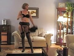Mrs. Commish Live Webcam