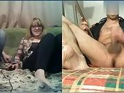 show my cock in webcam 69