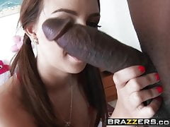 Brazzers - Teens Like It Big - Pressley Carter e Jon Jon -