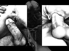 Erotické výkresy Loica Dubigeona