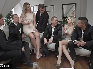 Group Sex,Blondes,Double Penetration,Orgy,European,Group Fuck,Hd Videos,Five Guys,Glamkore