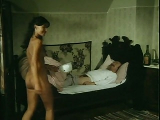 German Hairy movie: cheating wife