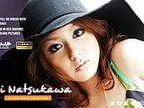 Kinky bitch Rui Natsukawa services many fuck sticks at once