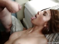 Amateur Wife Desires New Sex