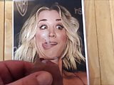 Tribute Kaley Cuoco New