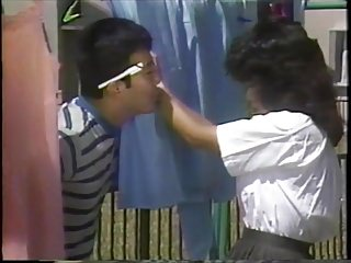 Sentakuya肯陳或洗衣男子肯