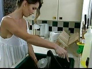 Big Tits Handjob Facial video: Envy: Perfect Sex (sc 3)
