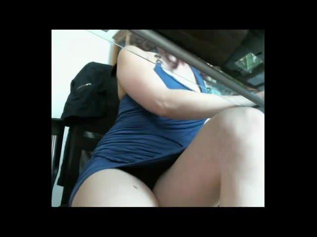 Amateur Webcam 18 Striptease