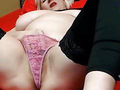 mutandine rosa