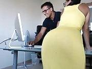 Couple on Webcam