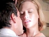 January Jones Sex Scene from 'Mad Man' On ScandalPlanetCom