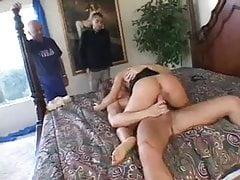 Lovely Milf Bionca Seven Fucks A Nice Hung Stud