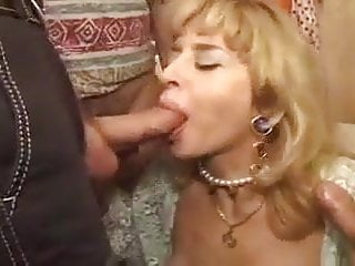 Group Sex Italian Double Penetration video: MATURE ITALIAN ANAL DOUBLE PENETRATION