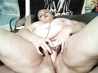 Sugermummy pussy