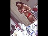 Paula desnuda