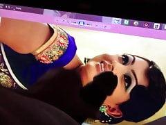 bd actress nipun cummed