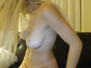 Blonde Babe Got Her Pussy Banged from Behind