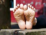 Feet 022 - Sunkissed Soles