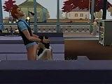 XXX Animation Tom & Lauren 03