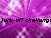 Preview Jerk-off chalenge